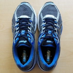 Asics GT-1000 Mens Size 7 Athletic Shoes